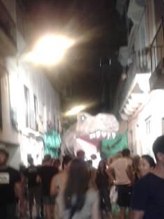 fiestas-gracia-dinosaurio