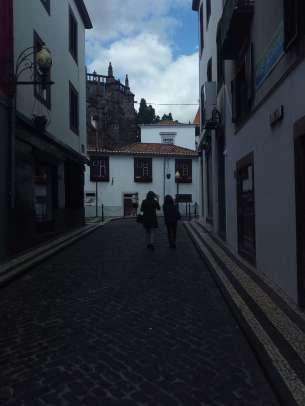 funchal-calles